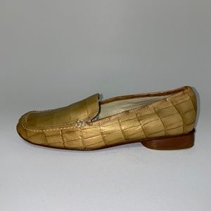 MARIPE Leather Shoes
